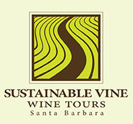 Sustainable Vine Logo
