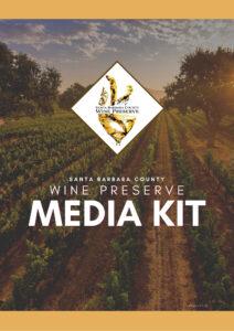 Wine Preserve Media Kit Cover